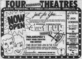 February 28th, 1973 grand opening ad