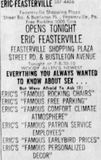 October 18th, 1972 grand opening ad