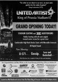 April 21st, 2000 grand opening ad
