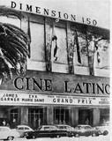 Cine Latino (A D-150 Theatre)