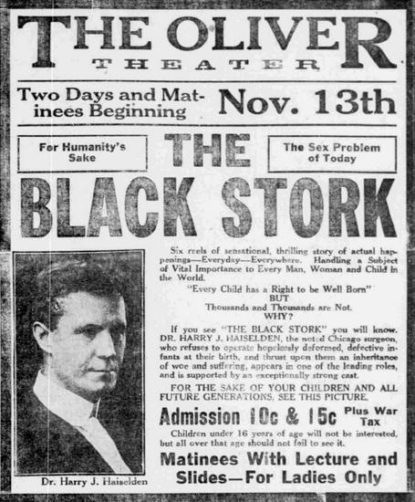 NOVEMBER 7, 1917