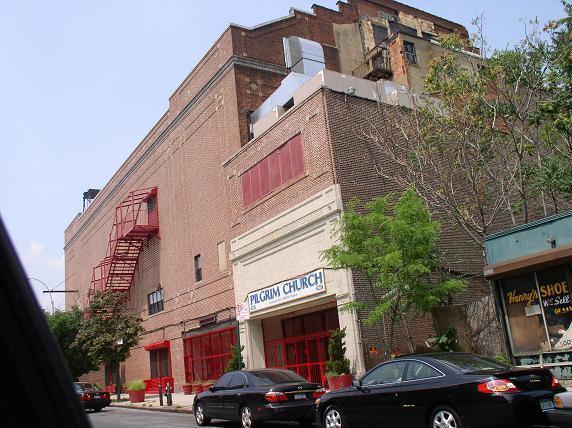 Loew's Gates Theatre, Brooklyn, NY