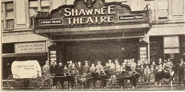 Shawnee Theatre