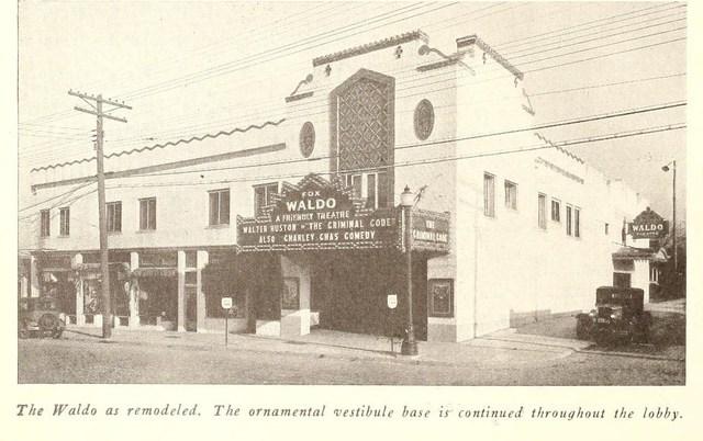 Waldo Theater