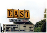 East Twin Drive-In
