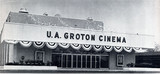 UA Groton Cinema (A D-150 House)
