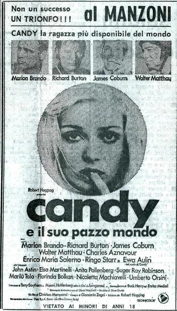 Cinema-Teatro Manzoni