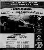 May 5, 2006 grand opening ad in photo section.