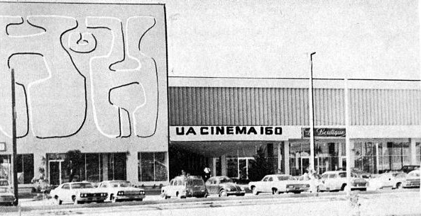 UA Cinema 150 (A D-150 House)