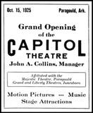 Collins Theatre
