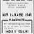 June 20th, 1941 grand opening ad in photo section