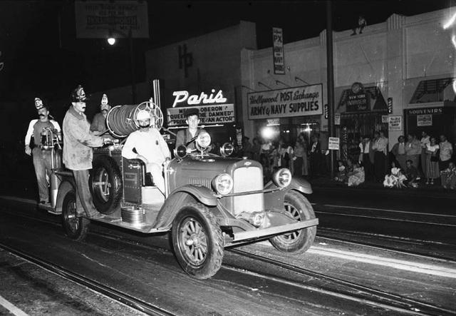 Hitching Post Theatre in Los Angeles, CA - Cinema Treasures