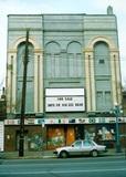 Haida Theatre