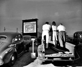 East Drive-in