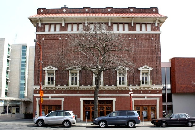 McPherson Playhouse