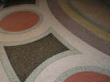 Senator terrazzo floor