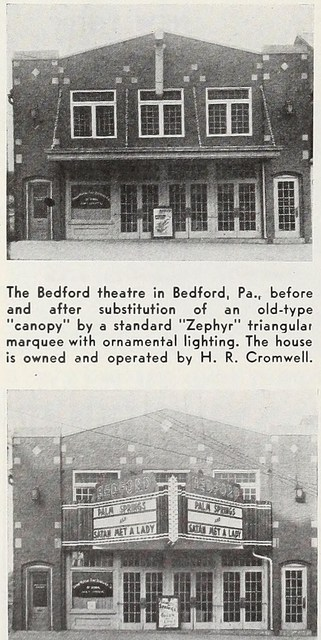 Bedford Theater
