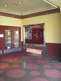 Towne ticket lobby