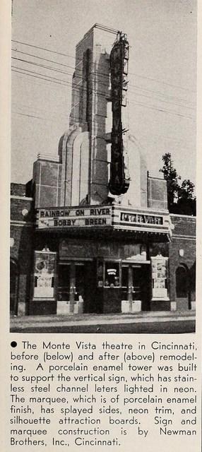 Monte Vista Theatre