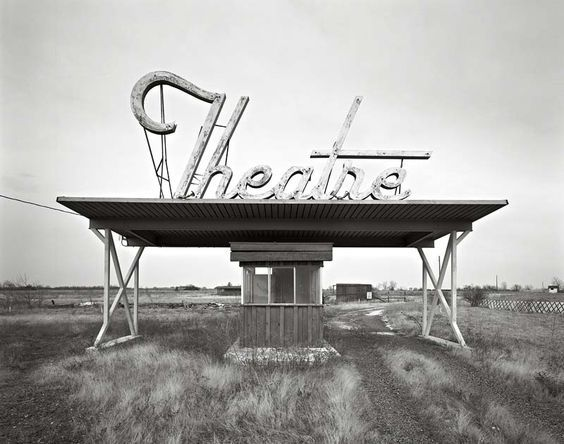 Parsons Drive-In