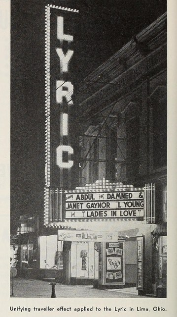 Ranger Theater
