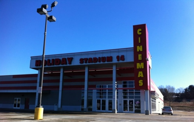 Holiday Cinemas Stadium 14