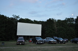Hyde Park Drive-In, Hyde Park, NY