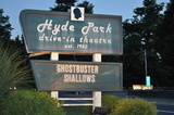 """[""""Hyde Park Drive-In, Hyde Park, NY""""]"""