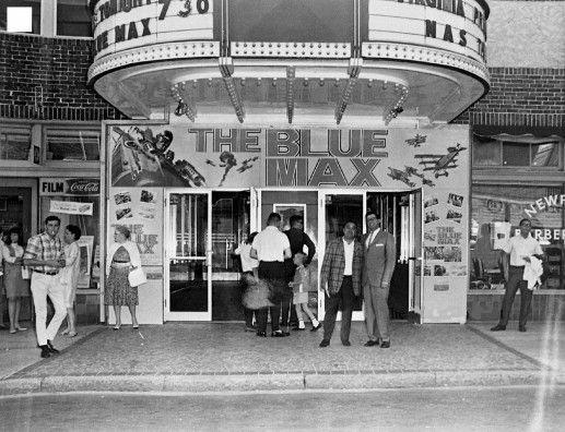 Newport Theater