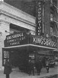Kingsbridge Theatre