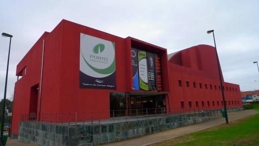 Teatro Municipal Campo Alegra