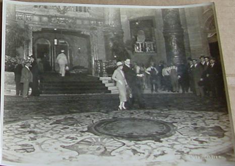 ROXY NY 1927