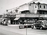 Oasis Theatre 1939