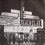 Beach Cliff Theatre
