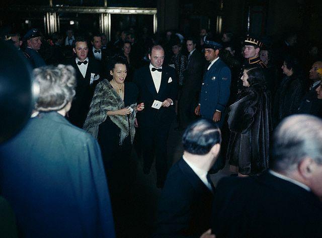 ROXY NY 1946