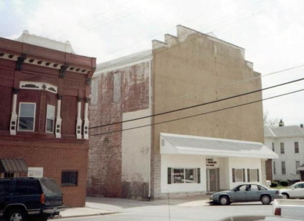 Clark Theater