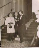 ROXY NY 1946 Razor's Edge premiere