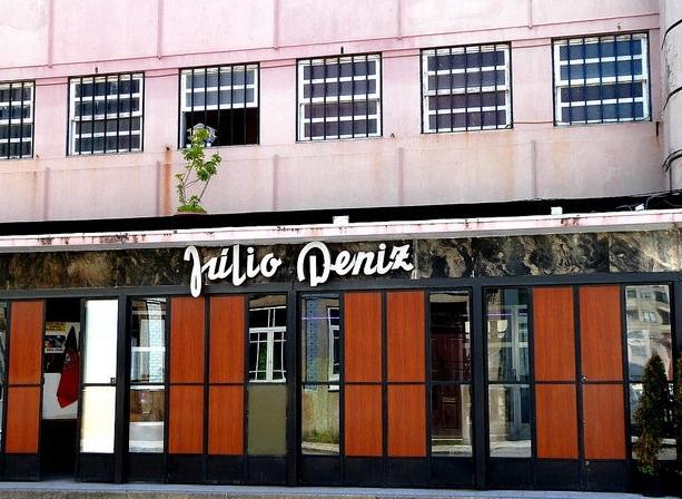 Cine Teatro Julio Dinis