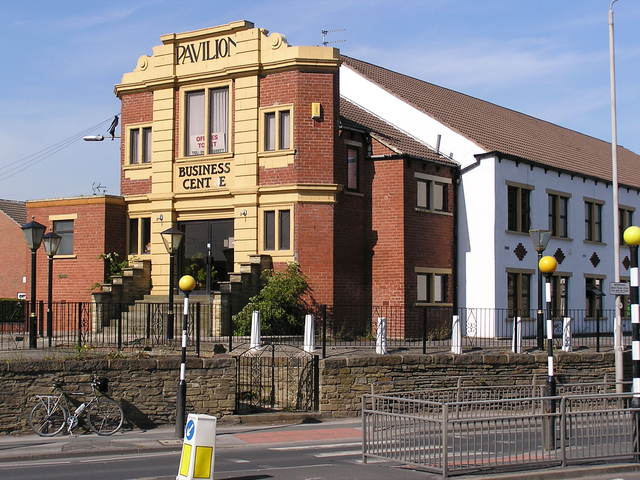 Leeds Stanningley Pavilion