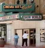 Cinema Art