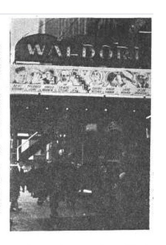 Waldorf Theater