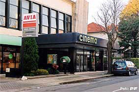 Cinema Nun'Alvares