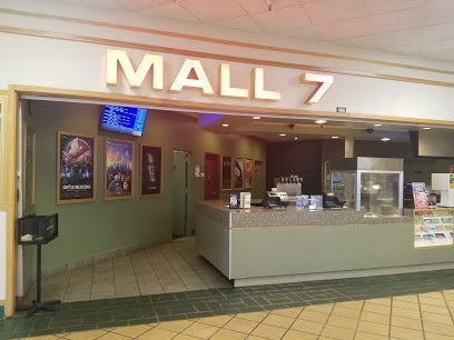 Mall Cinema 7 Theatre