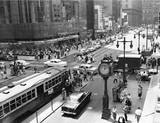 1955 photo via Paul Walton.