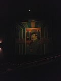Theater 6 Mural (Right Wall)