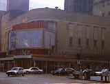 United Artists Theatre exterior (Closed)