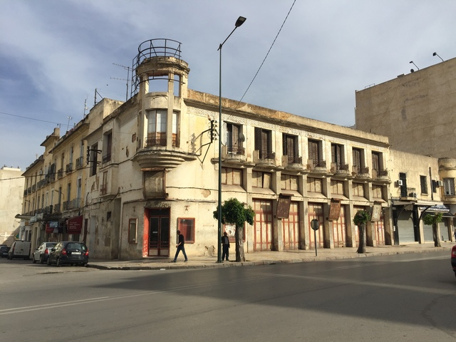 Cinema Boujloud (Bijou)
