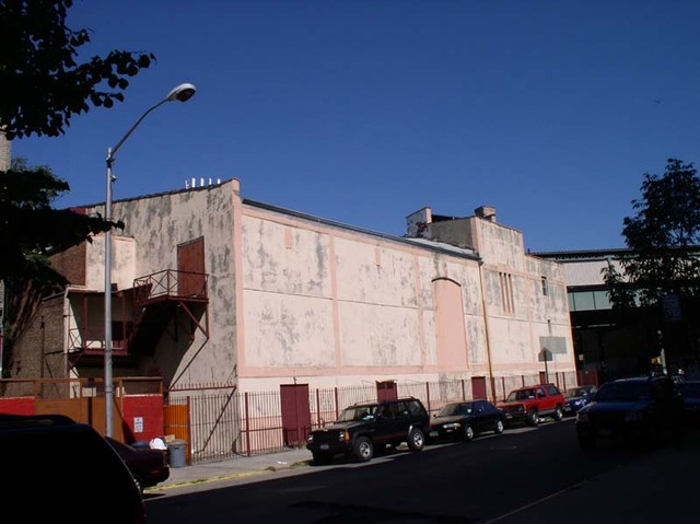 Rivoli Theater, Brooklyn, NY