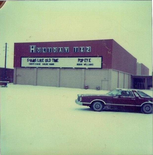 Holiday 1-2 December 1980`