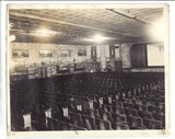 Pequot Theater, interior?